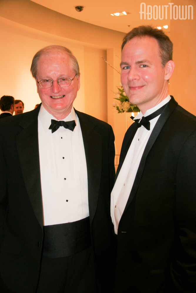 Fred Smith, Lloyd Cooper