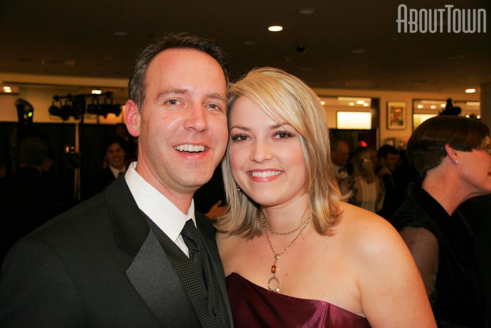 Greg and Jenna Stephens