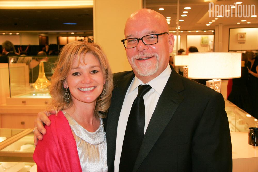 Lynn Dunn, Tom Osburn
