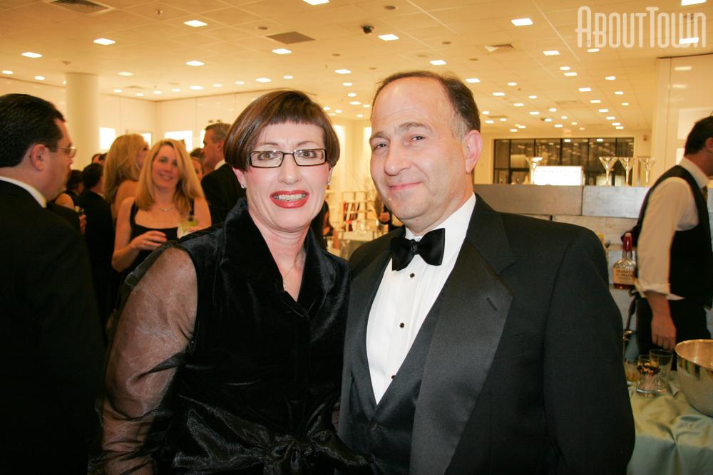 Karen and D.J. Simonetti