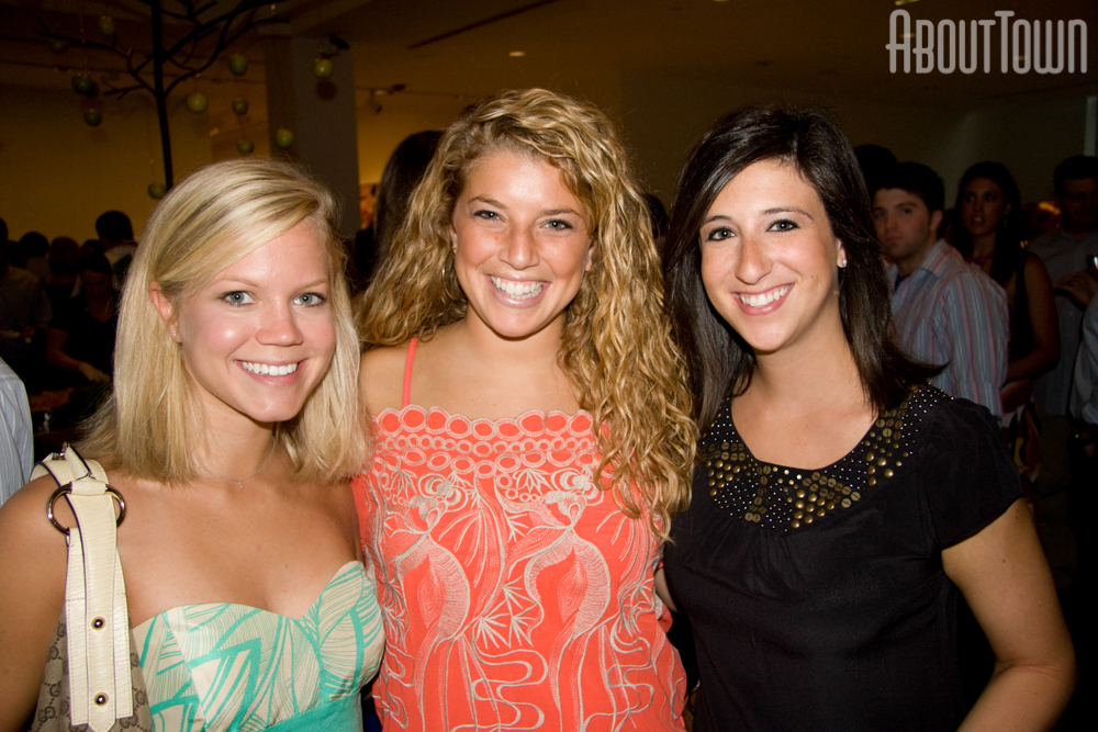Holly Brown, Blayke Beerman, Stephanie Geldzahler