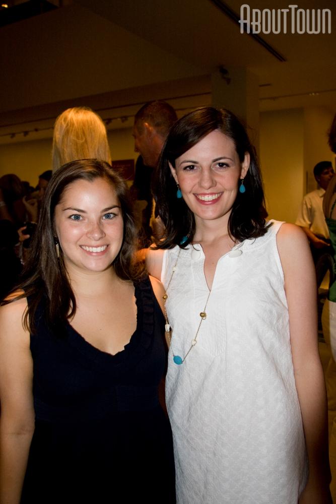 Elizabeth Maloney, Natalie Osborn