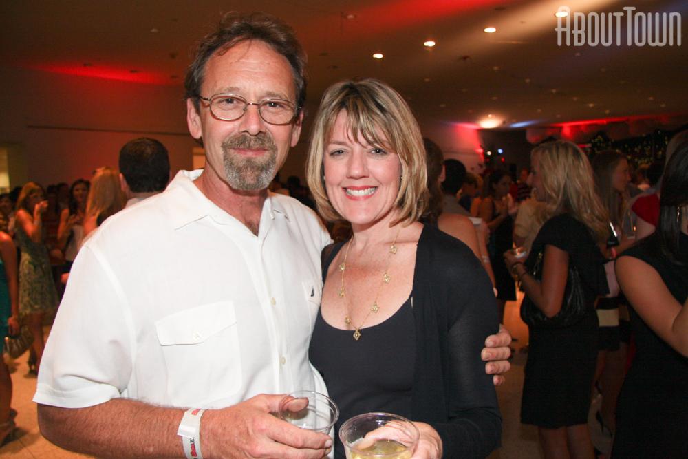 David Morrison, Molly Bennett