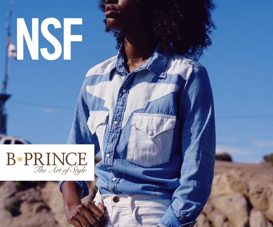 B Prince