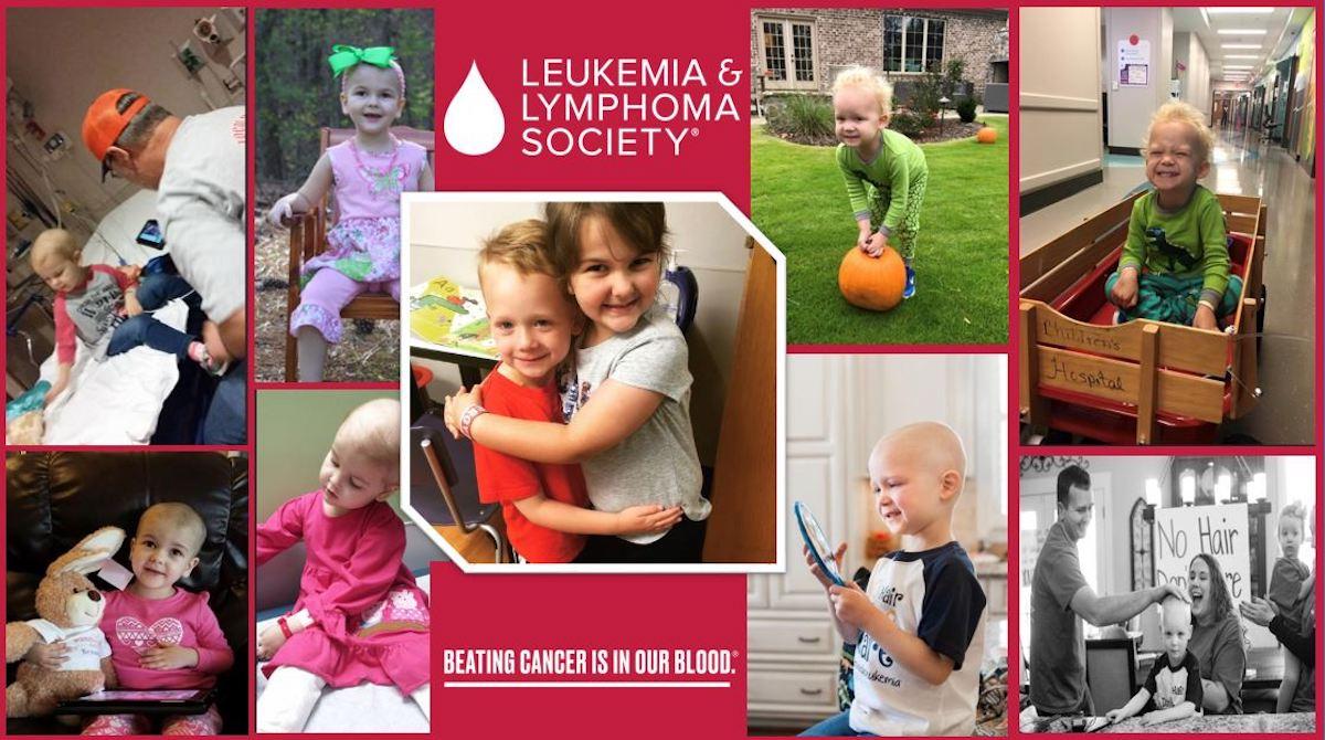 Birmingham Rises: Leukemia and Lymphoma Society