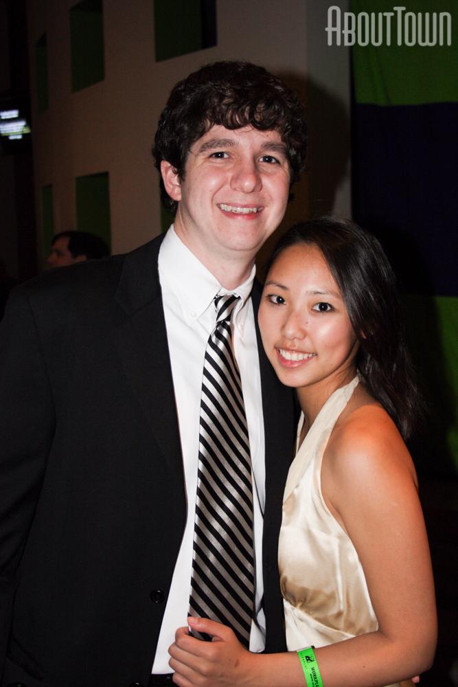Daniel McKinney, Lily Lee