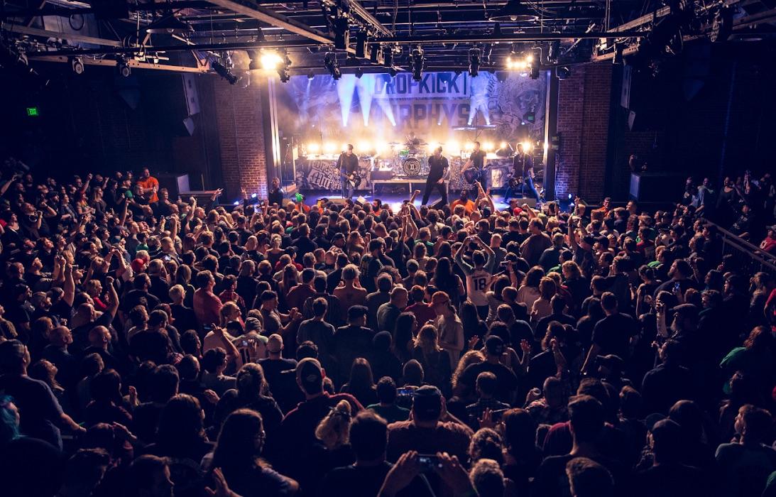 The Best Music Venues in Birmingham