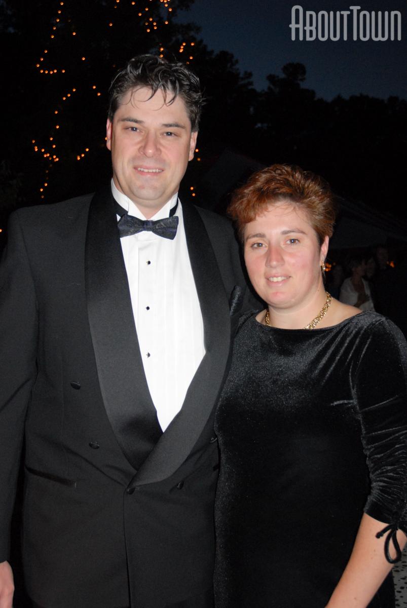 Goyer Stephane and Tracy Kebler