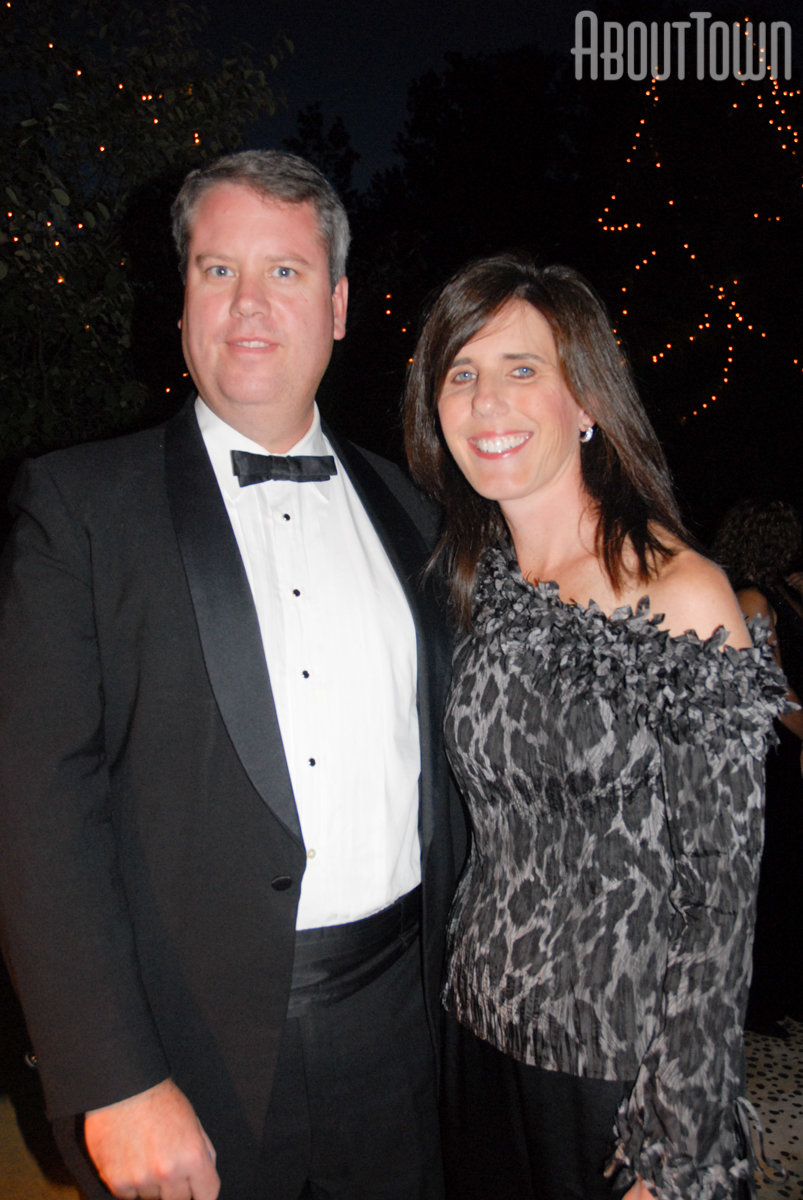 John and Kittie Buchanan