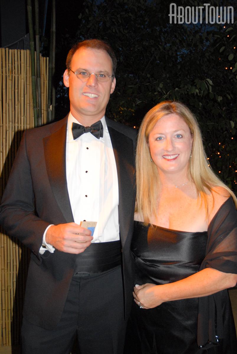 Carolyn and Patrick Darby