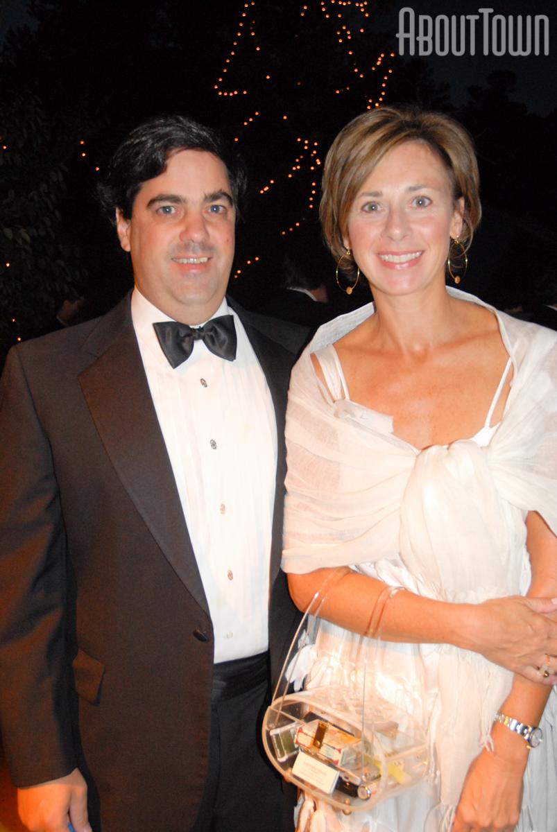 John and Leslie Simpson