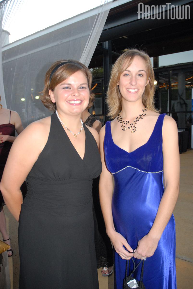 Kerry Snyder, Katie Yahr