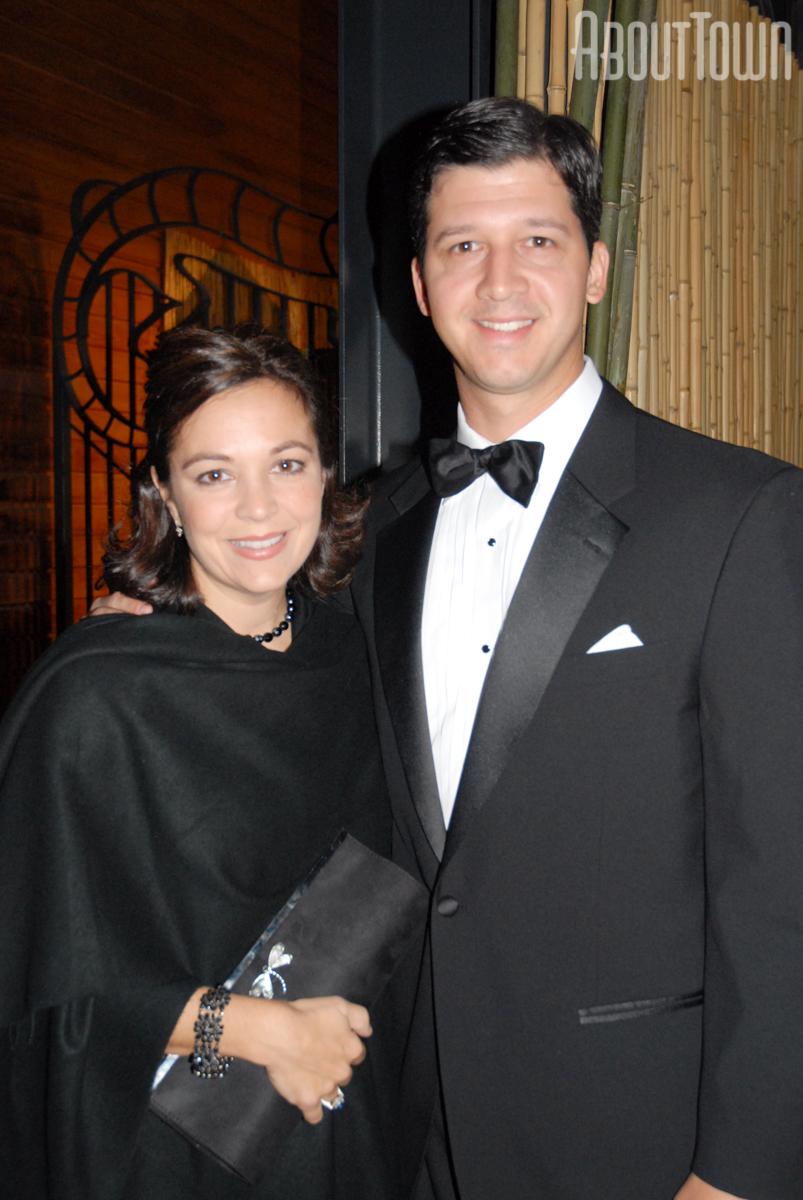 Nick and Julie Sellers