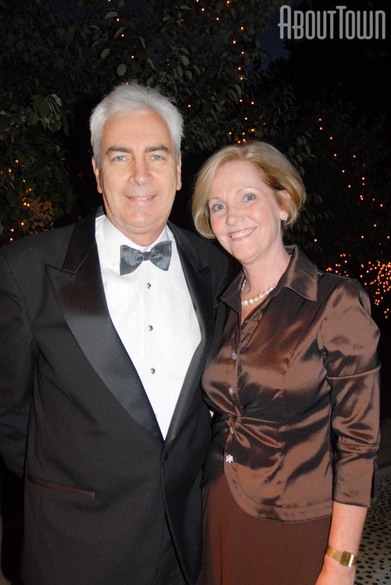 John and Justine Rynearson