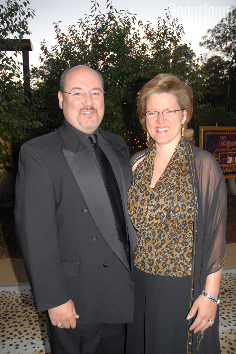 Mark and Linda Griggs