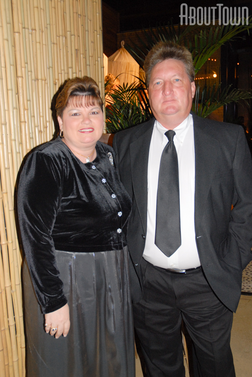 William and Cindy Maze