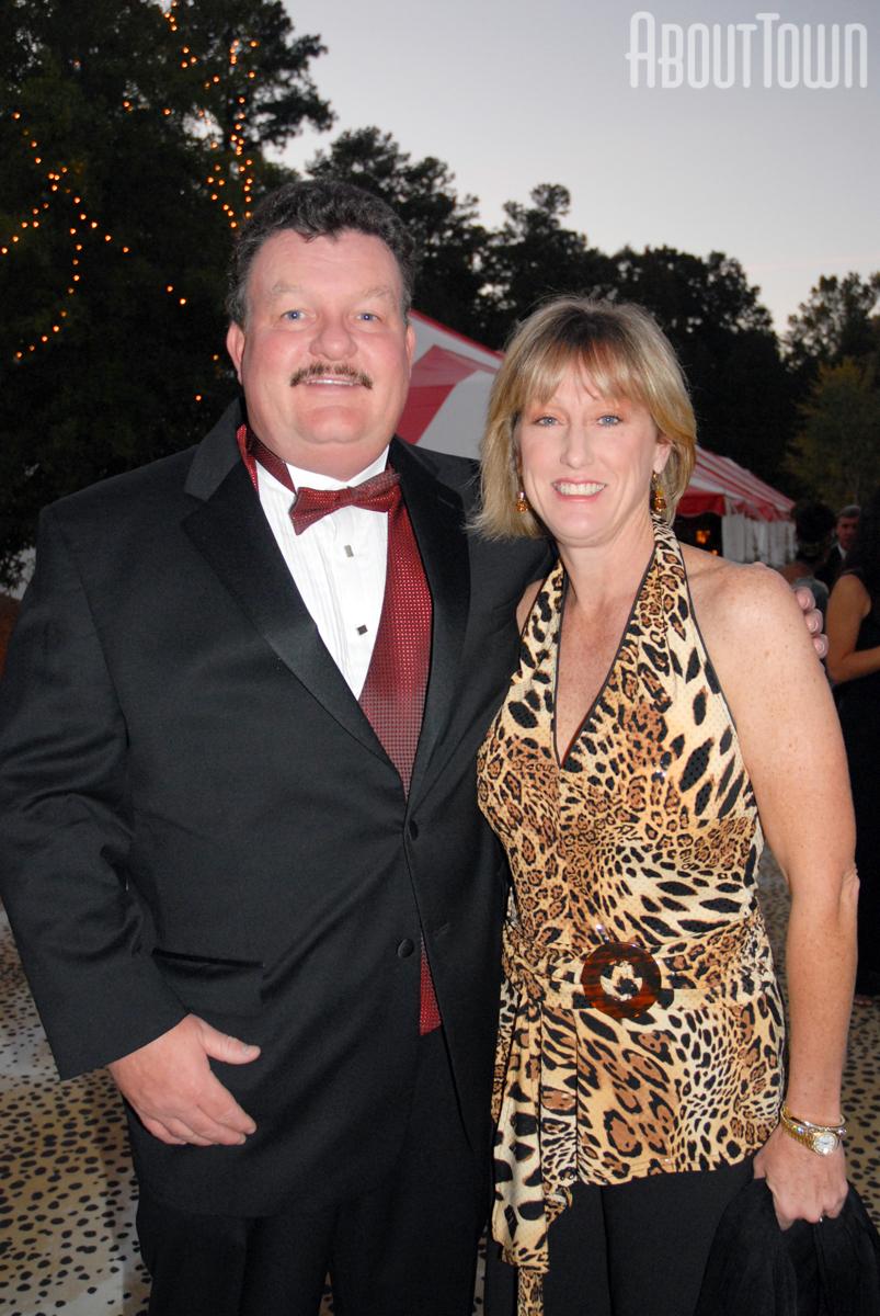 Bob and Beth Johnson