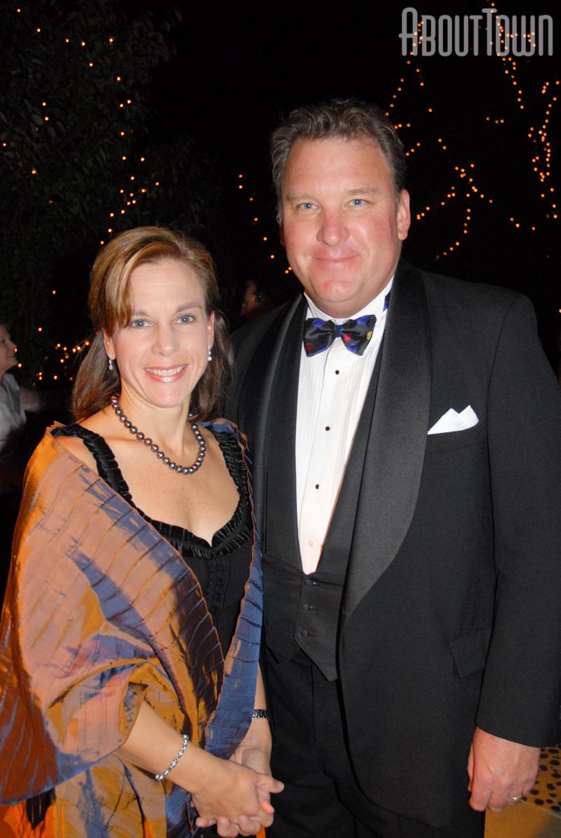 Kaye and Jim Emack