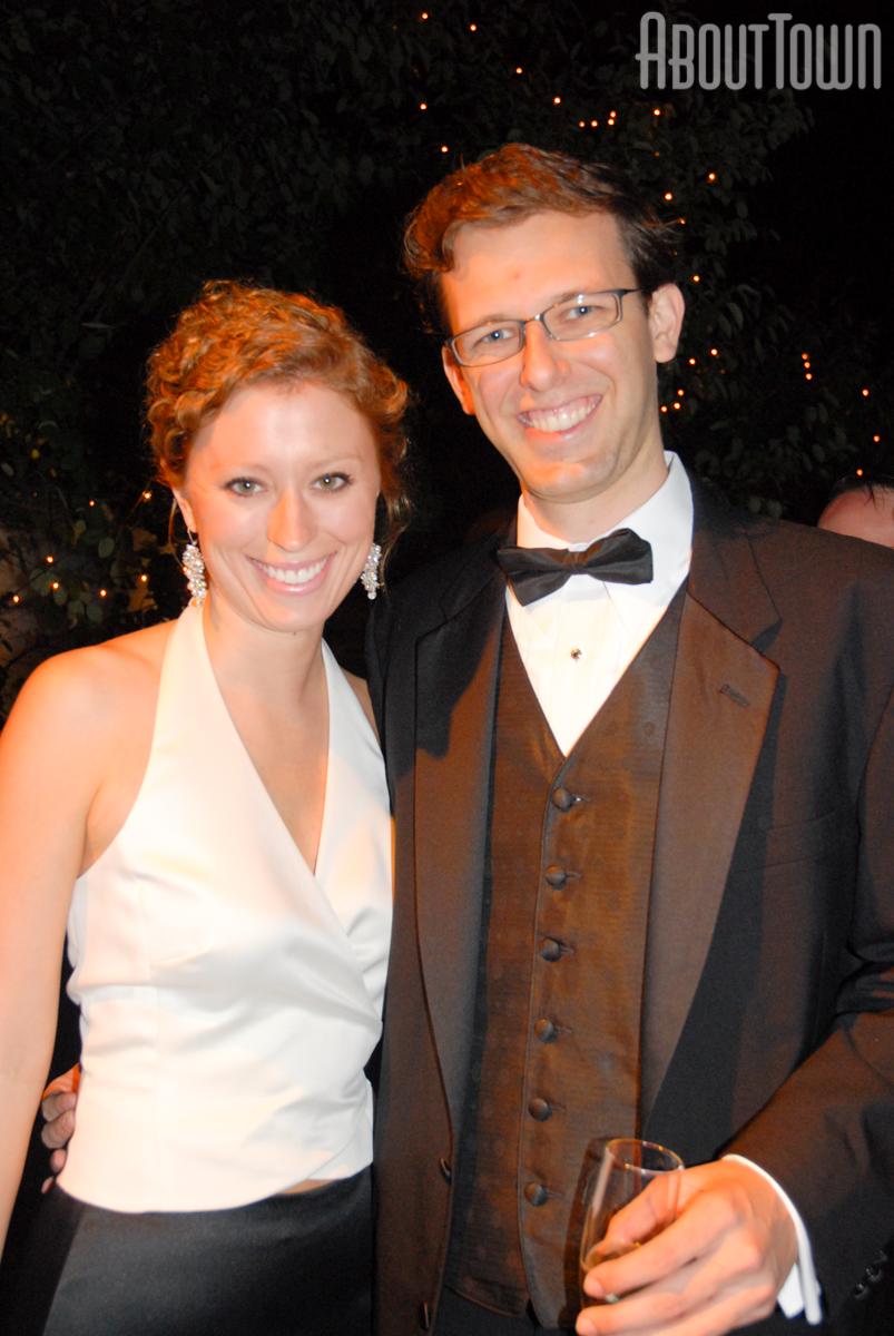 Julie Bryan, Chris Knight