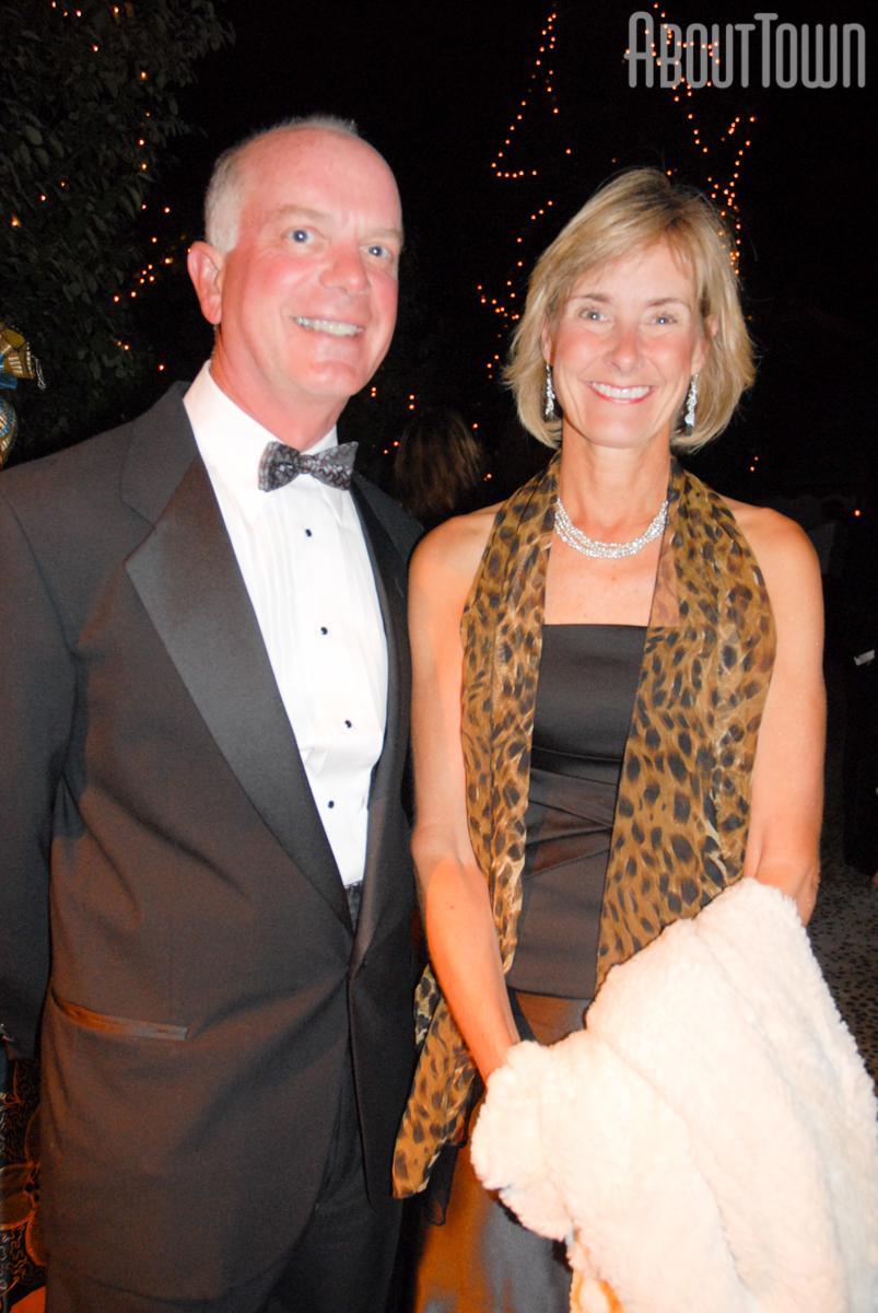 Wayne and Kathy Hoar