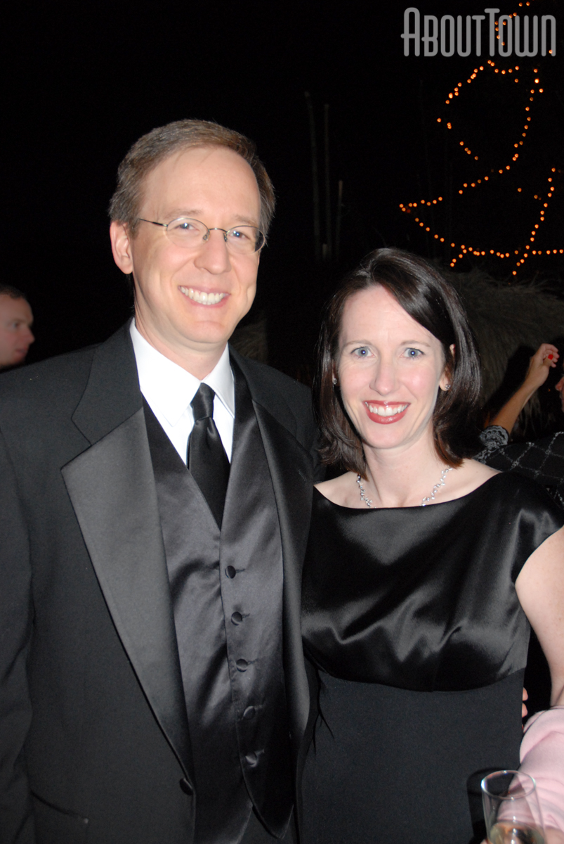 Shannon and Jeff Lisenby