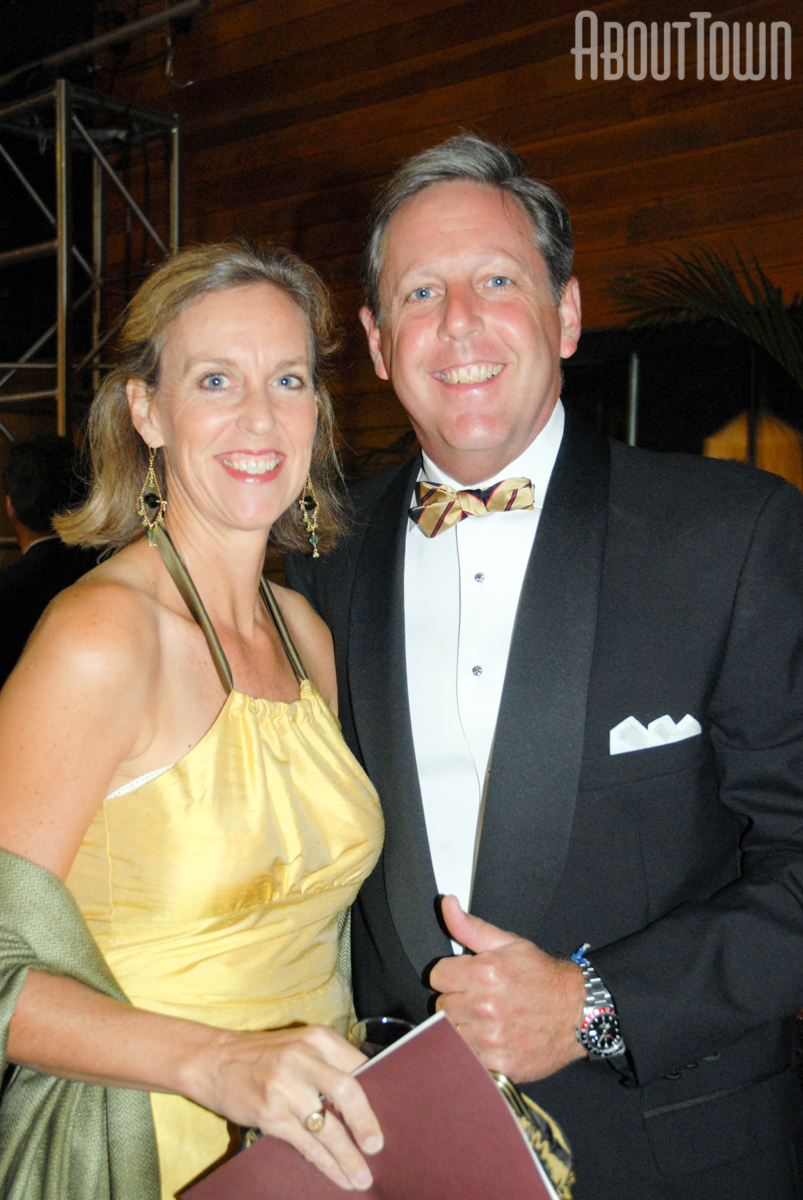 Peter and Lori Reich