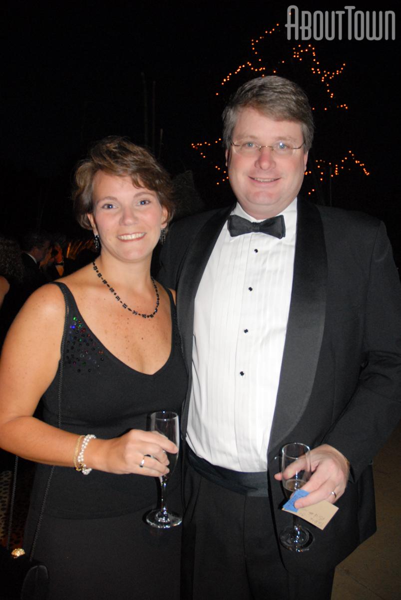 John and Cindy Doody