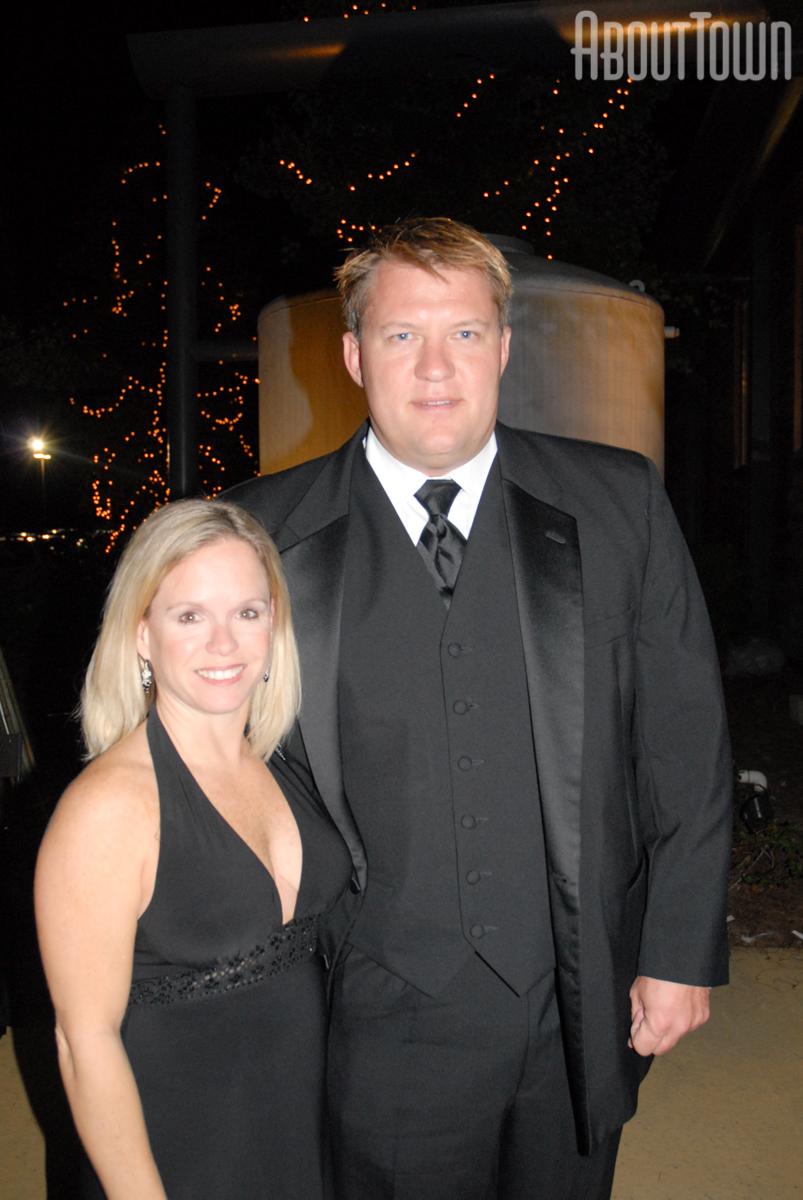 John and Betsy Williams