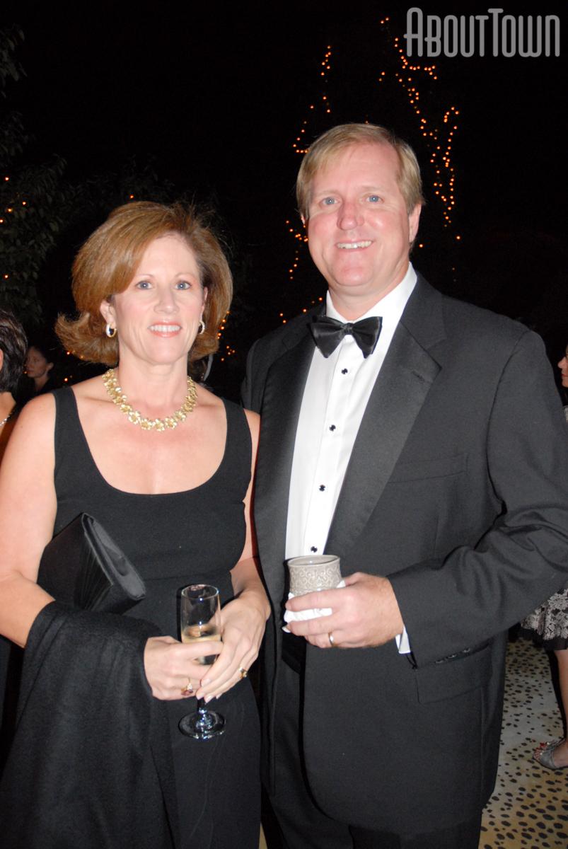 James and Kim Fowler