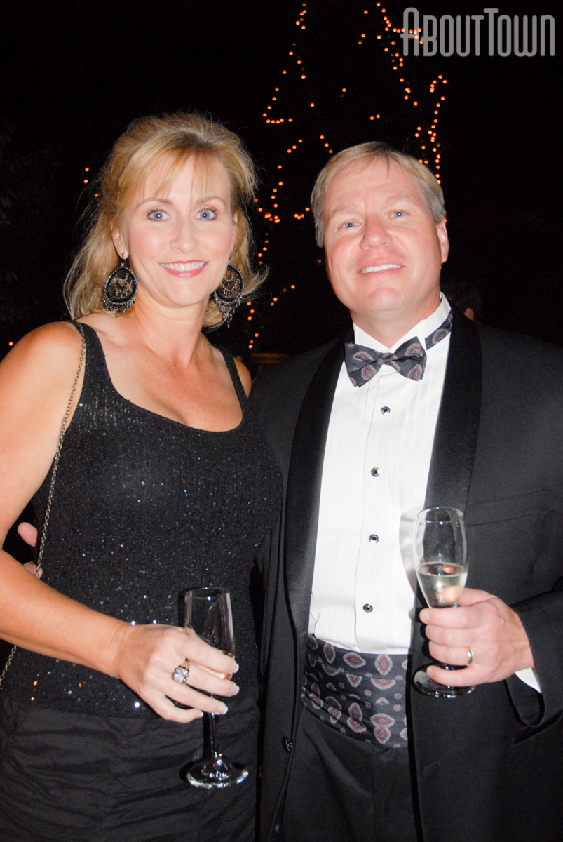 Jeff and Valerie Collier