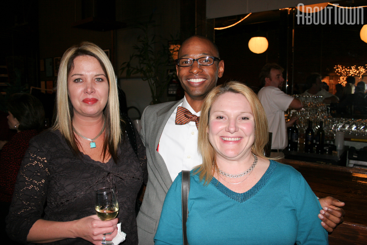 Amy Bigham, Prientice Hill, Wendy Koch