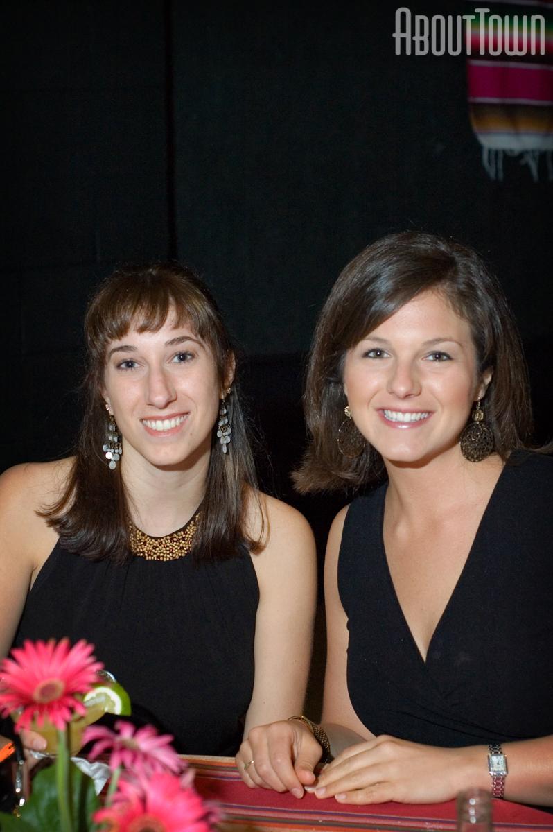 Amanda Stevens, Holly Johnson