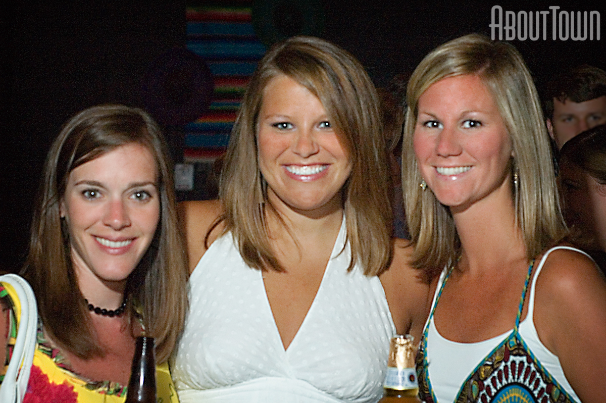 Leslie McDonald, Mary V. Baugh, Stacey Willis