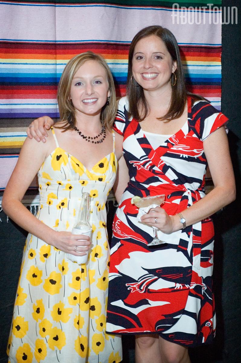 Katie Walls, Rachel Waters