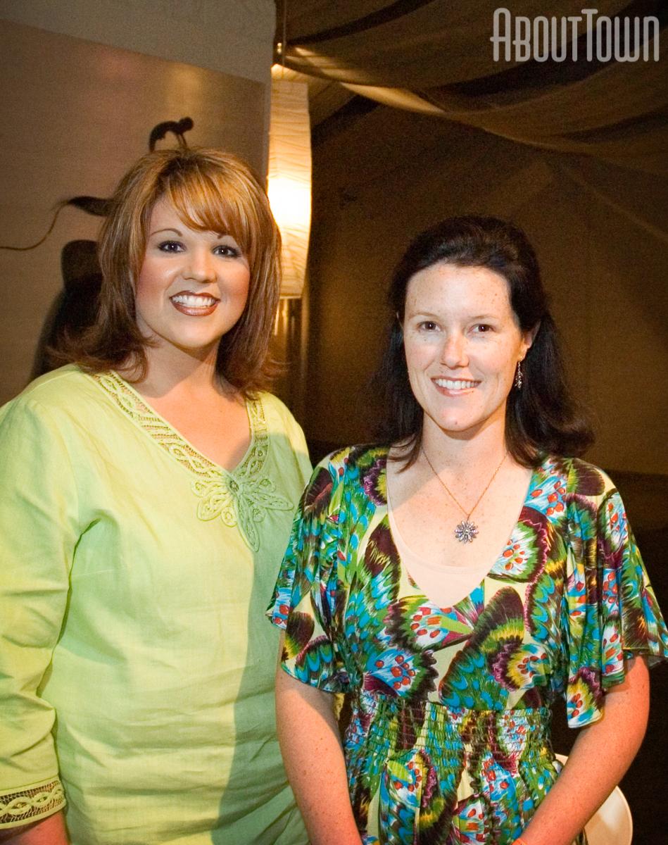 Jennifer Galbreath, Lucy March