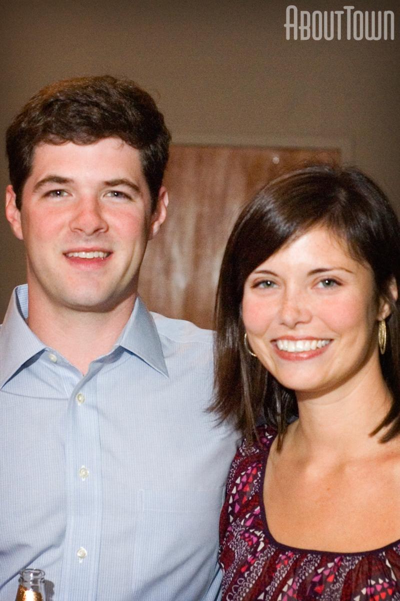 Jamie and Bonnie Monroe
