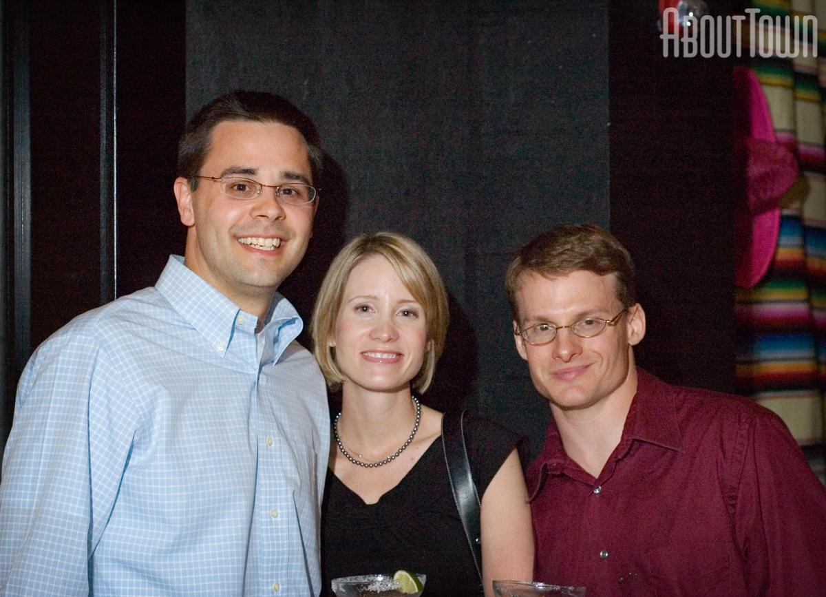 Tim Hecker, Celest Neelley, Tommy Burch