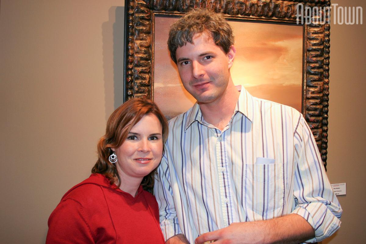 Karen Lehane, Jeff Kilgore
