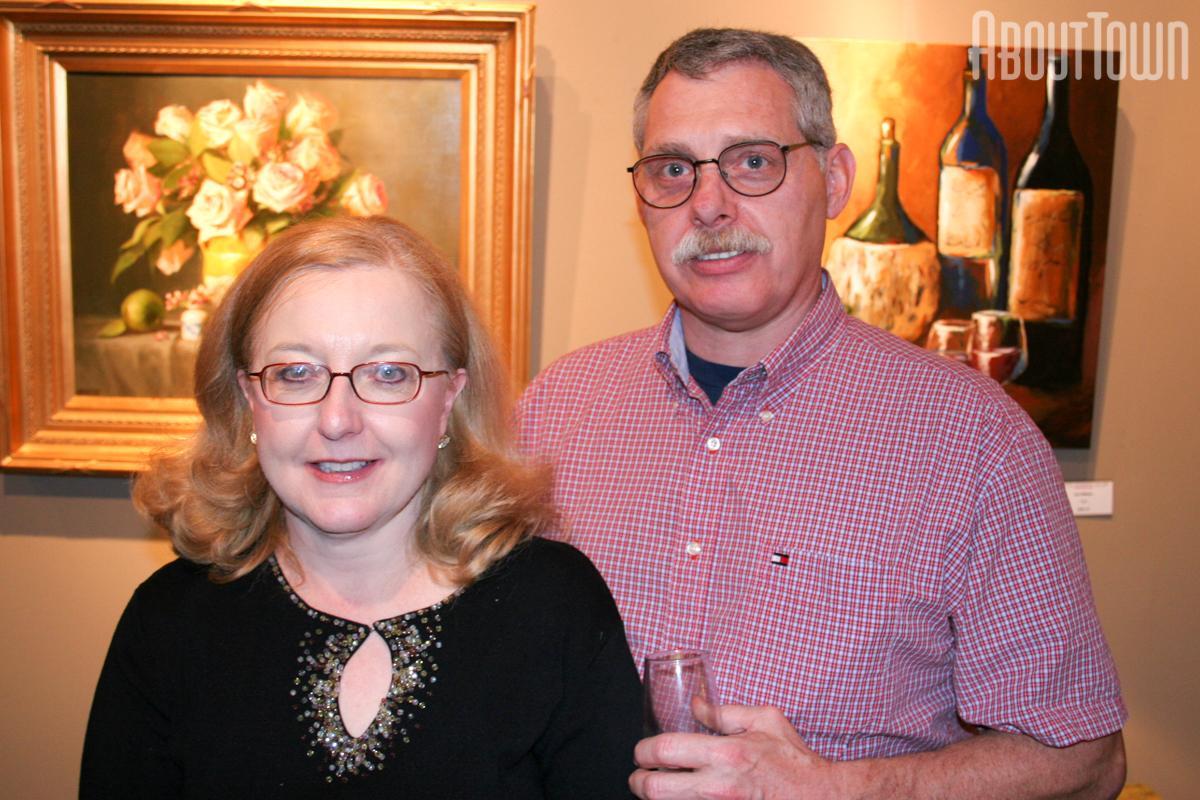 Karen and Jim Shallenberg