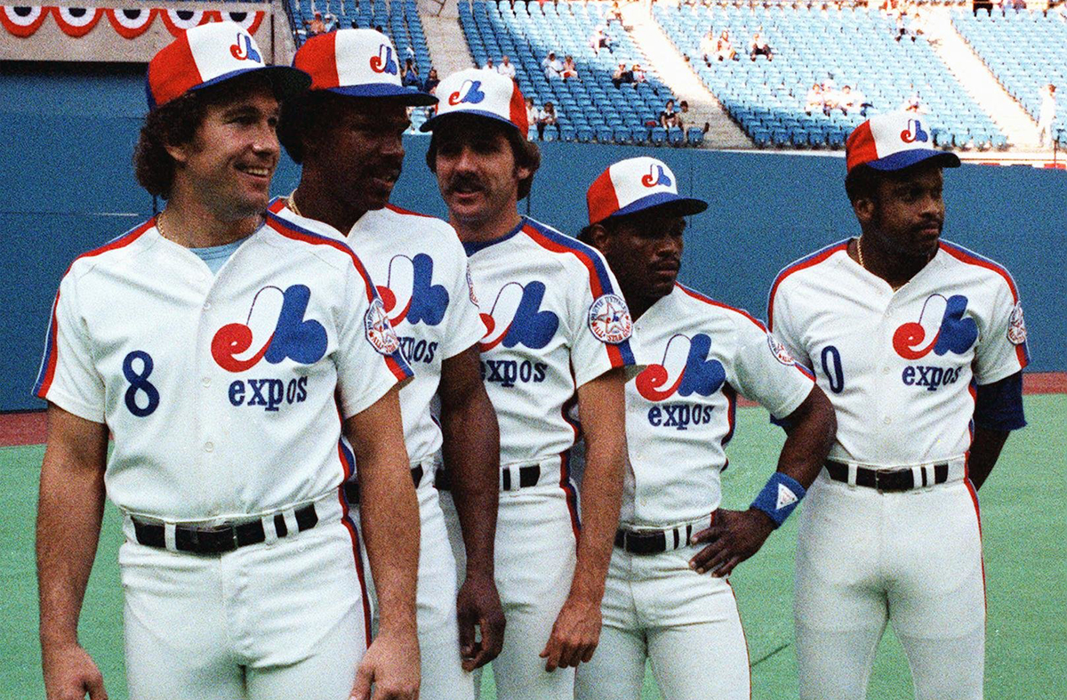 The Best Looking Uniforms in Pro Sports