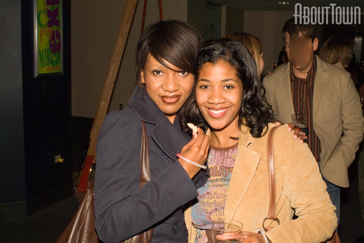 Earlisha Dumas, Tammy Sparks