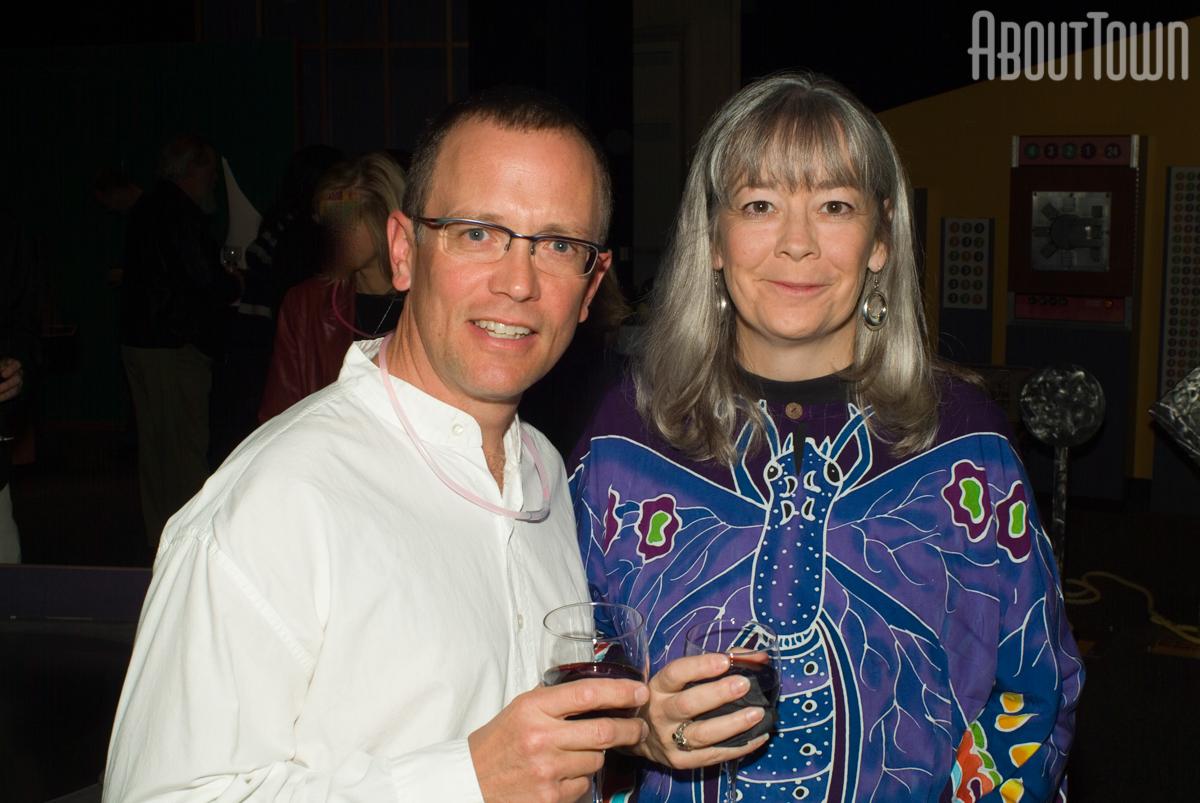 Scott Hollenbeck, Debbie Patton