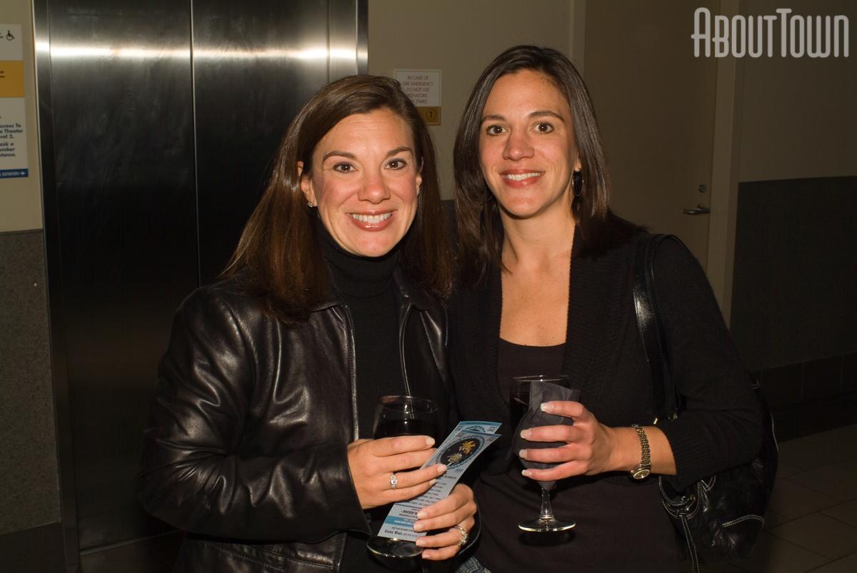 Cheryl Fritz, Robyn  Gant