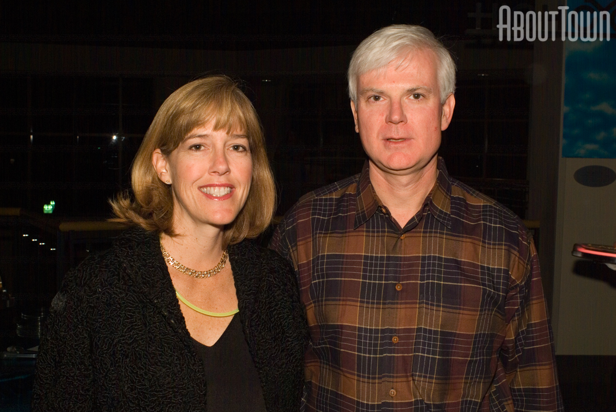 Susan and Albert Watson