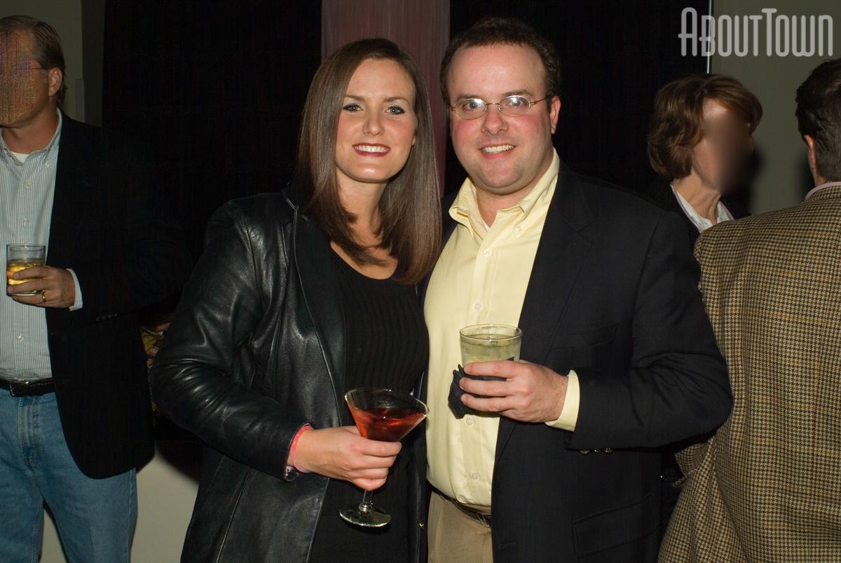 Emily Rudder, Joe Medori