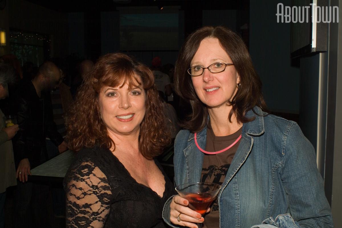 Linda Whittier, Brenda Suda