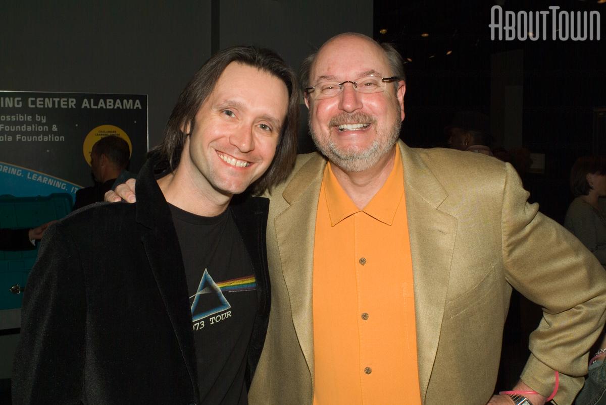 Michael Swann, Dennis Leanord