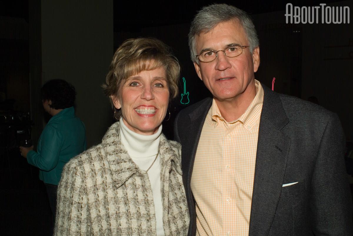 Laura Susan, Bill Cothran