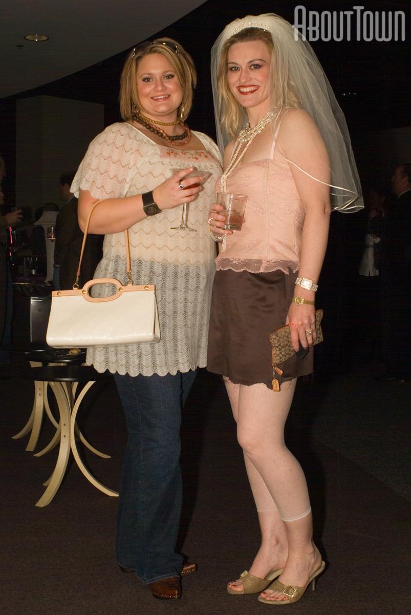 Stephanae Bruno, Jennifer Zaher