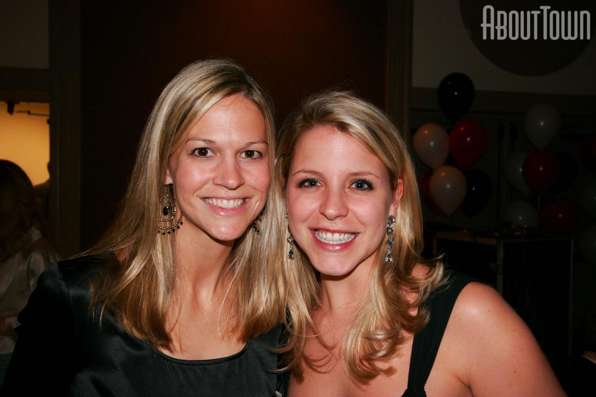 Liz Hanson, Sara Catherine Anderson